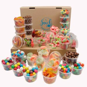 Sweetie Boxes